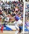 Estadio Andino de El Alto