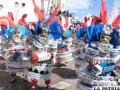 Lo real maravilloso  del Carnaval de Oruro