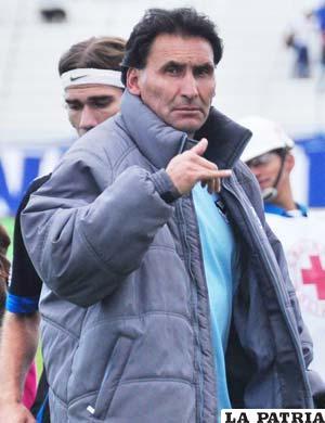 Marcos Rodolfo Ferrufino