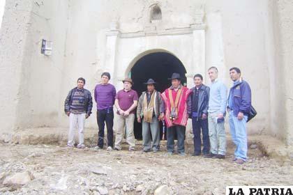 Consultores del PNUD plantean ideas de mejoramiento e inversión en el desarrollo turístico