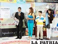 """Programa televisivo """"Pueblo y Arte"""" prepara nuevo concurso estudiantil"""