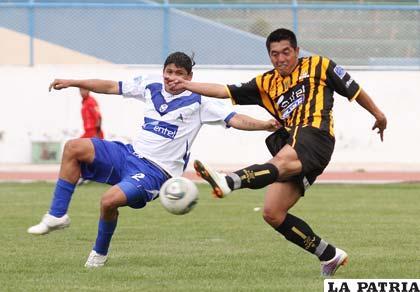 Luis Palacios y Luis Melgar volverán a enfrentarse esta tarde