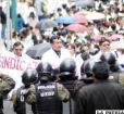 Médicos acatarán paro de 24 horas el jueves 15 de marzo sin descartar un paro indefinido