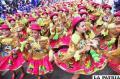 Desde el Gobierno surge la iniciativa de que grupos de danzarines de Oruro, participen del Carnaval de Río de Janeiro