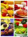 Función de los alimentos
