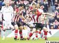 Dortmund, Manchester United,  Milán y PSG, un paso adelante