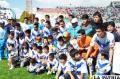 Ayer con varios actos recordó los 70 años de vida institucional, de la mayor entidad del contexto deportivo de Oruro, como constituye el Club San José que a través de todo este tiempo, logró conquistar a casi todo el pueblo de Oruro y del país