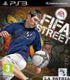"FIFA Street 2012 el estreno  ""videojugador"" de la semana"