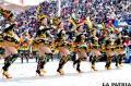 La Alcaldía informó sobre los ingresos obtenidos durante los días del Carnaval 2012