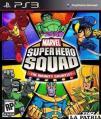 Marvel Súper Hero Squad  el juego de la semana