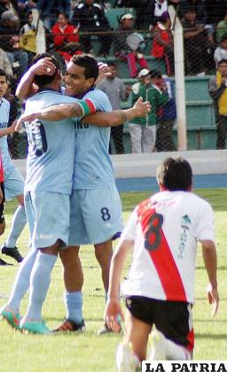 Ferreira anotó su gol 99