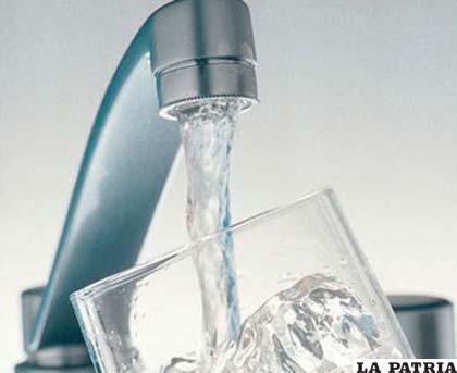 Según estudios solo hasta el 2030 se garantiza agua potable
