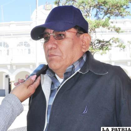 Ademar Cruz