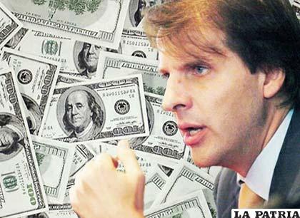 Existe preocupación en los argentinos por la fuga de divisas