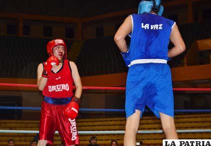 El certamen nacional se realizará en el Palacio de los Deportes