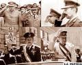 """Los dictadores de Sudamérica que ejecutaron el plan """"Cóndor"""""""