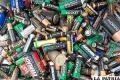 Recolectan pilas con el objetivo de terminar con estos residuos peligrosos de las calles que ocasionan graves daños al medio ambiente