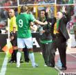 Bolivia empata con Argentina y  queda fuera del próximo mundial