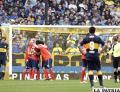 Independiente debe superar a Boca  para mantenerse en la línea de flotación
