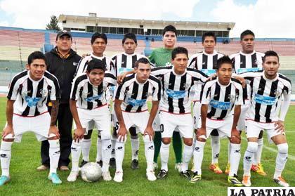 Oruro Royal ya tiene un nuevo entrenador