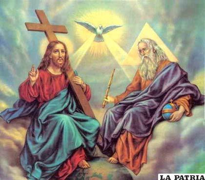 Jesús es el hijo más querido de Dios