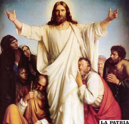 Jesús pide dejar todo y seguirle, a cambio ofrece vida eterna