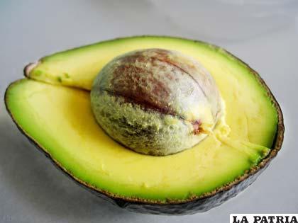 La palta una fruta depurativa y laxante por su contenido graso - Frutas diureticas y laxantes ...