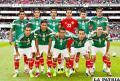 México jugará un amistoso con  Israel en la capital mexicana