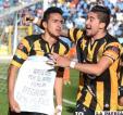 Ramallo estará habilitado para jugar tanto el domingo en la Liga como el miércoles por Copa Libertadores