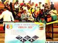 Delegación que viajará representando a Oruro