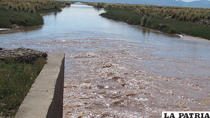 Deben realizar nuevas inspecciones para determinar afectación a lago Poopó /ALDO