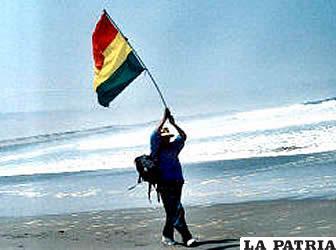 Bolivia no renuncia en su anhelo de tener una salida soberana al mar /EABOLIVIA.COM