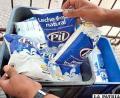 Gobierno y productores elaboran un plan de contingencia, ante la caída del precio internacional de la leche