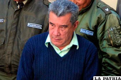 Opositores piden la liberación de Leopoldo Fernández, ex prefecto de Pando /BOLIVIA.COM