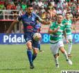 Oriente Petrolero derrota a Sport Boys  en partido con muchos goles: 4-3