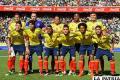 Colombia arriesga todo  para ganar a Bolivia