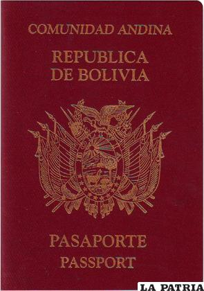 Pasaportes tendrán chip para mayor seguridad