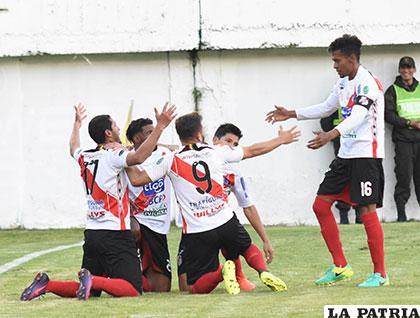 Libertad recibe a The Strongest por la Copa Libertadores