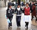 Cambios climáticos aumenta casos de IRAs y neumonías en Oruro