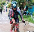 Alejandra Rocha Sahonero una atleta completa del triatlón