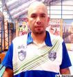 Carl A-Z trabaja con la mente  puesta en Club Tenis La Paz
