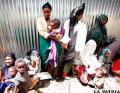 El índice de familias que necesitan alimento es elevado /noticiassin.com