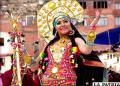 Carnaval de Oruro 2019 es prioridad /Archivo