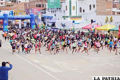 Varios municipios no cuentan con una ley del deporte regional /Reynaldo Bellota - LA PATRIA