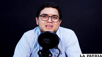 Díaz fue arrestado del 11 de marzo, cuando salió de la sede de Unión Radio / Noticias al Día y a la Hora