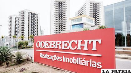 Congreso de Perú interpelará a ministro Justicia sobre acuerdo con Odebrecht/AFP
