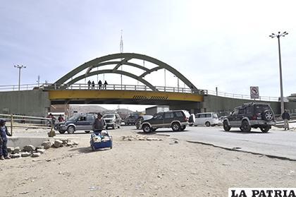 La infraestructura fue transferida, este año, al municipio para su mantenimiento /LA PATRIA/ARCHIVO
