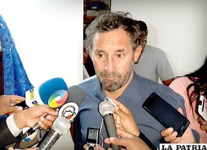 Miguel Ponce es el nuevo estratega del plantel orureño