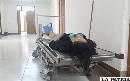 La víctima del primer feminicidio ocurrido la madrugada del 6 de enero / LA PATRIA