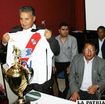 Nacional Potosí, por segunda vez en la Liga
